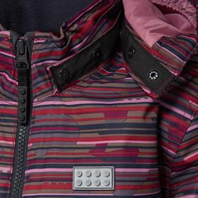 LEGO wear Jamila 773 Jacket Girls bordeaux